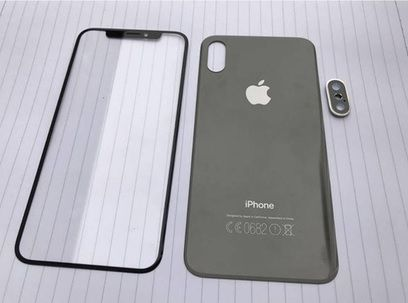 coque verre iphone 8