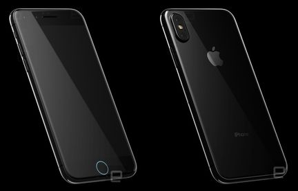 iPhone 8 Engadget