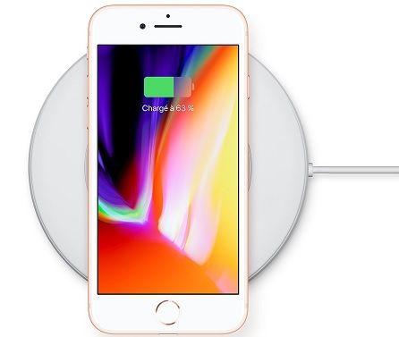 l 39 iphone 8 moins cher chez les op rateurs que chez apple. Black Bedroom Furniture Sets. Home Design Ideas