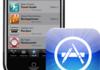 iPhone : 500 millions de téléchargements depuis l'App Store