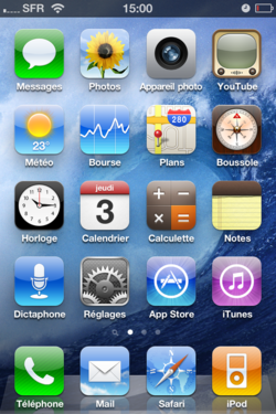 iPhone batterie 001