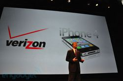 iPhone CDMA Verizon