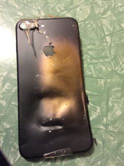 iPhone explosé (2)