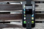 iPhone pebble