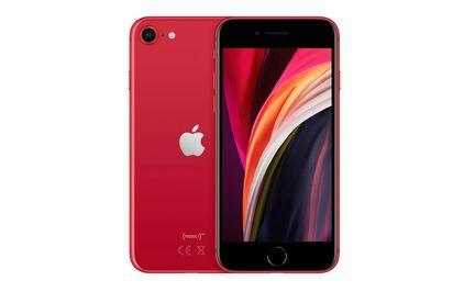 iPhone SE deuxieme generation