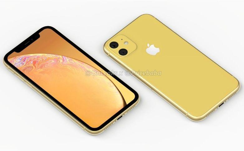 iPhone XR : smartphone le plus vendu de l'année