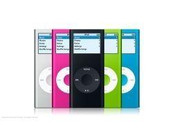 iPod Nano 2G (Small)
