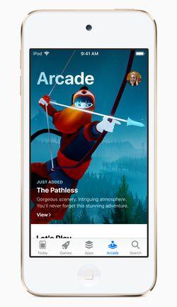 ipod-touch-apple-arcade