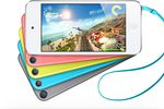 iPod Touch juin 2014
