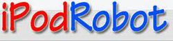 iPodRobot iPod Video Converter logo