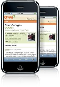QYPE ANDROID TÉLÉCHARGER