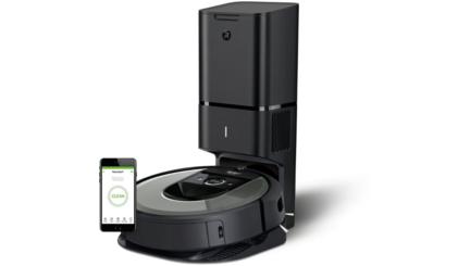 iRobot Roomba S7+