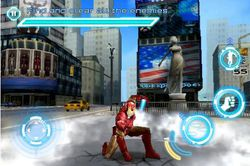Iron Man 2 iPhone 01