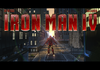 Iron Man IV : incarnez le super-héros dans GTA IV