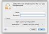 Ce mal qui frappe les copies pirates de logiciels Mac