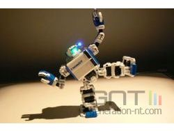 Isobot 2 small