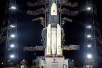 ISRO-GSLV-MkIII-M1- Chandryaan-2