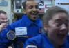 Un premier Émirati dans l'espace et l'ISS