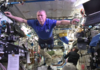Un mannequin challenge dans la Station spatiale internationale