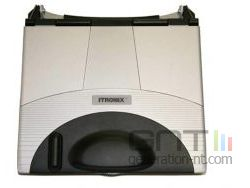 Itronix gobook vr 1 small