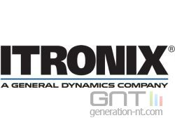 Itronix logo small