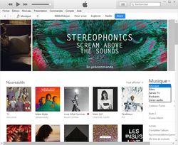 iTunes-12.7