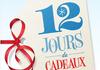 iTunes Store offre 12 jours de cadeaux