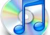 USA : iTunes passe numéro 3 des distributeurs de musique