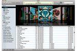 iTunes screen1