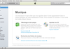 iTunes : mise à jour correctrice 10.4.1 à télécharger