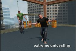 Jackass : The Game   Image 1
