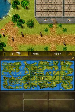 Jagged Alliance Ds   Image 1