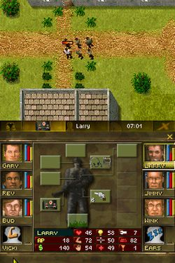 Jagged Alliance Ds   Image 4