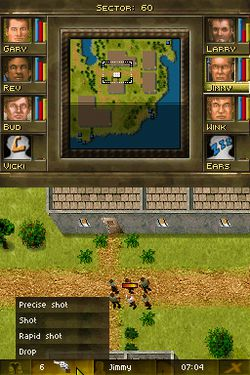 Jagged Alliance Ds   Image 6