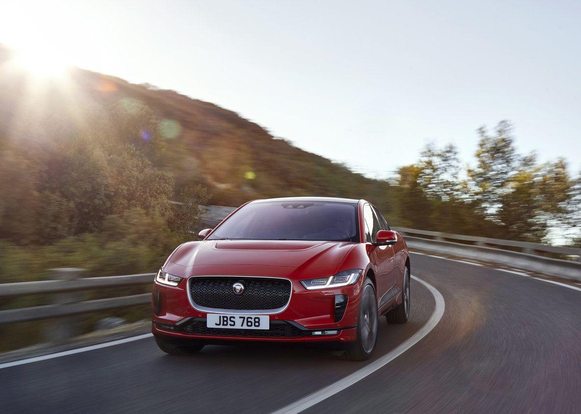 Jaguar I Pace 02