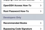 jailbreak iOS 434