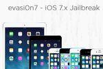 Jailbreak iOS 7 logo
