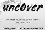 jailbreak uncover