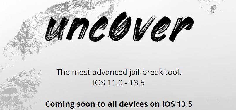 Uncover 5.0 : le Jailbreak d'iOS 13.5 est disponible sur tous les iPhone