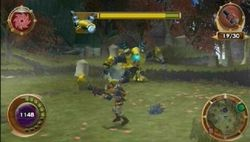 Jak and Daxter : The Lost Fronter - 7