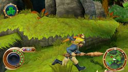 Jak and Daxter : The Lost Frontier - 10