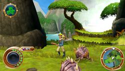 Jak and Daxter : The Lost Frontier - 11