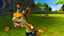Jak and Daxter : The Lost Frontier - 13