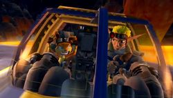 Jak and Daxter : The Lost Frontier - 9