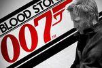 James Bond Blood Stone - Logo