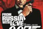 James Bond : Bons Baisers de Russie - Logo