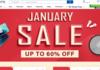 Bon plan : Geekbuying lance ses promotions de Janvier !