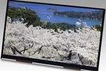 Japan Display écran tablette Ultra HD 4K