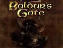 jaquette : Baldur's Gate