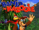 jaquette : Banjo-Kazooie